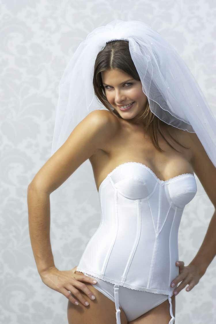Свадебное нижнее белье на свадьбу