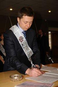 Свидетель на свадьбе Тост, поздравления, обязанности