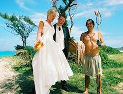 Кому поручить организацию свадебного путешествия?