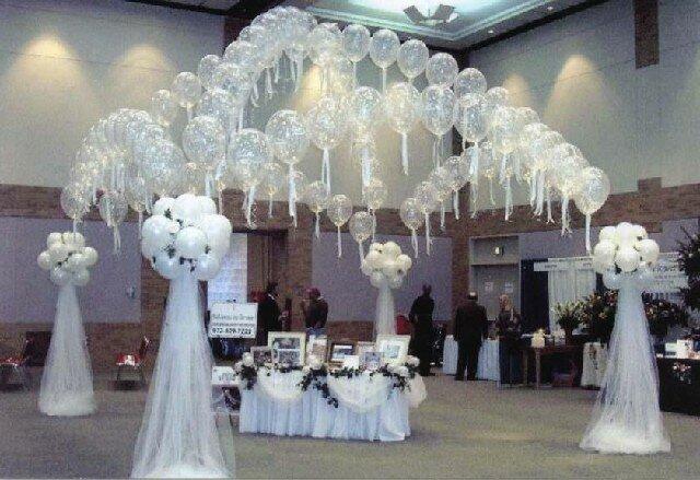 Оформить свадьбу фото