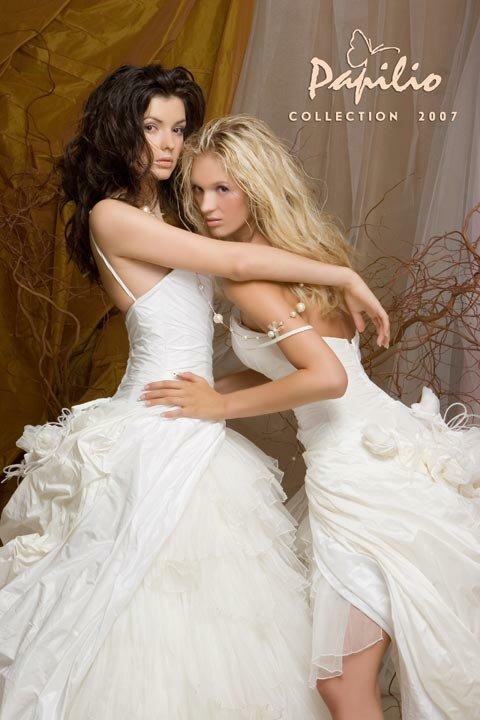 Read more.  Свадебные платья от салона Plumage. plumage (Плюмаж...