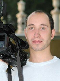 Коромыслов Дмитрий - видеосъёмка свадеб