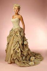 Самые красивые вечерние платья.